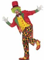 Clown Costume (3169)